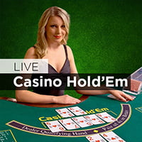 Mansion Live Dealer Casino Holdem