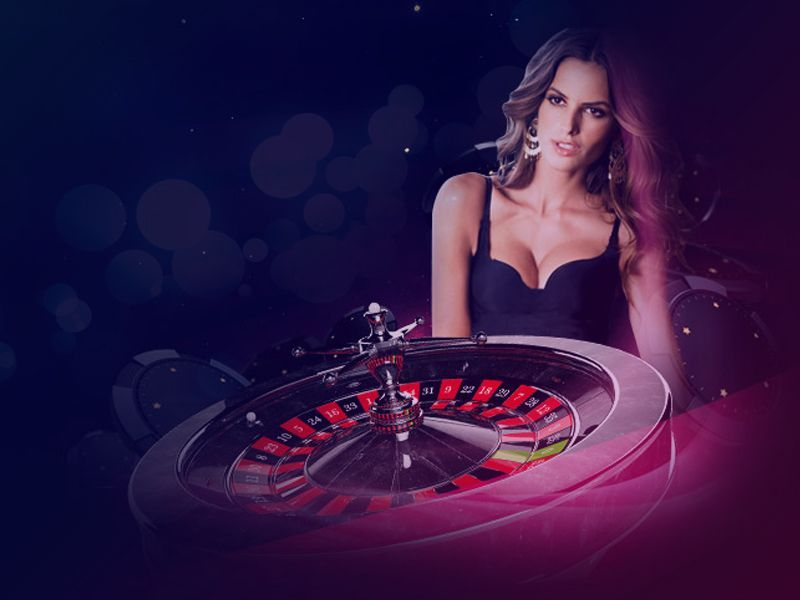 NoBonus Casino live dealer