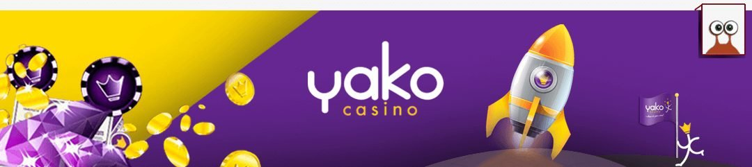 Yako Live Casino Dealer