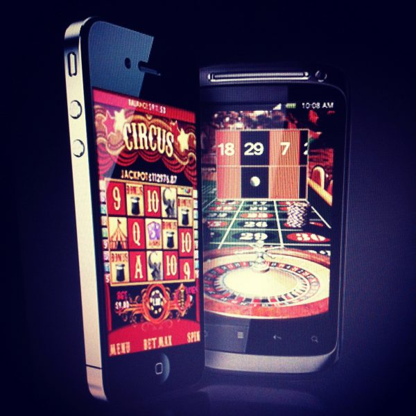 Mobile Live Casino Apps